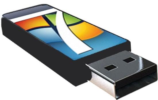 Très BIOS : Créer une clé USB bootable - Tutsinfo LO18
